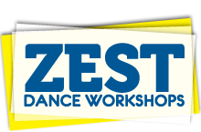 Zest Dance Workshops